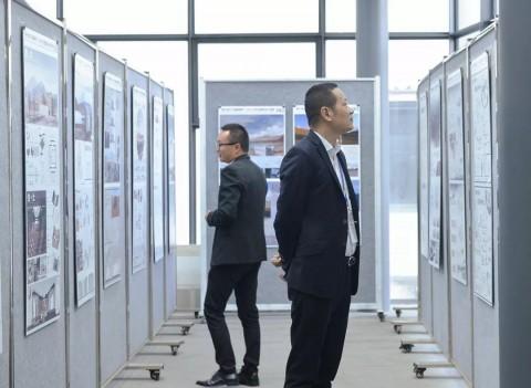 卓越集团的建筑大赛上,李华董事长那些打动人心的地方61 / 作者:bbmyepgwut / 帖子ID:3040841,23382608